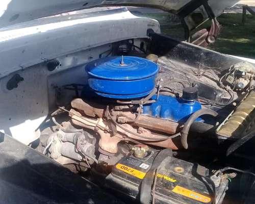 Ford Mod 72 221 Nafta/gnc