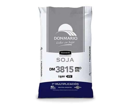 Dm 3815 Ipro Sts