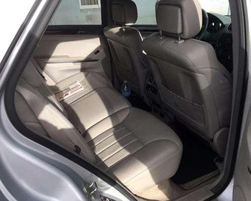 Mercedes Benz ML320 Diesel