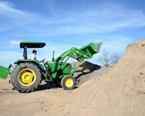 Tractor John Deere 5065 TS Super Oferta