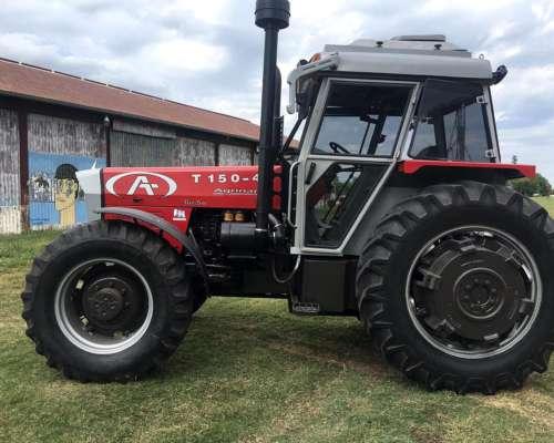 Agrinar T-150 4 D.T - 2004