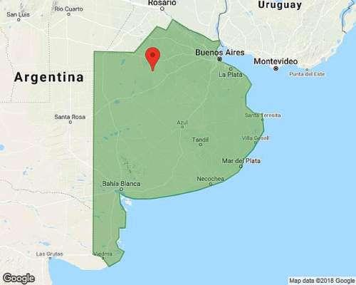 Los Toldos Buenos Aires Arfentina