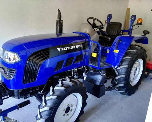 Tractor Foton 504 0 km 60 HP