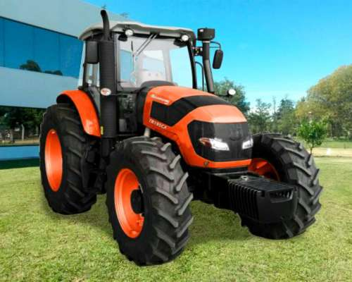 Tractor Hanomag Tr195ca Nuevo