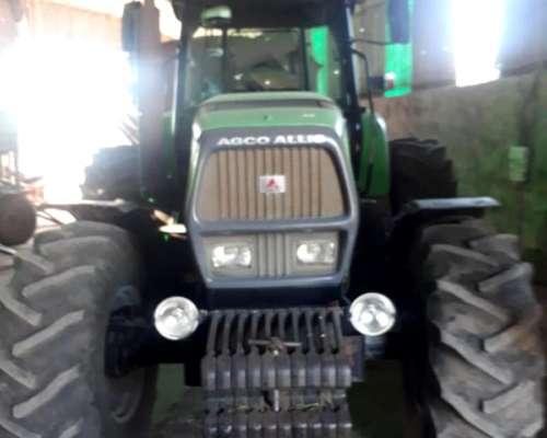 Tractor Agco Allis 6.190 2009