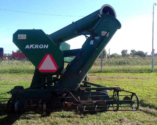 Extractora Marca Akron EXG300