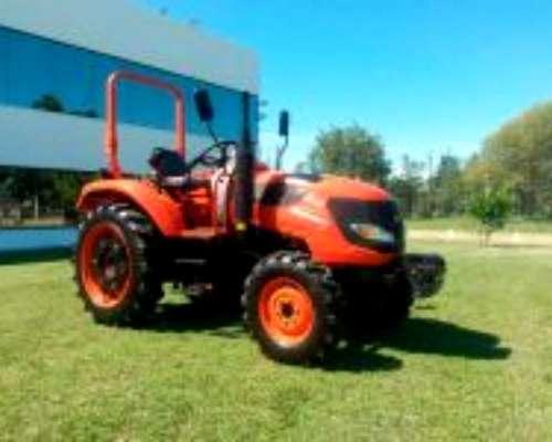 Tractor Hanomag TR45 Nuevo