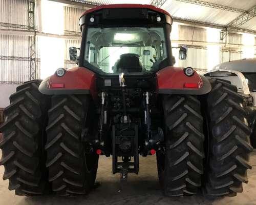 Tractor Vassalli - Landini 7x.220 Doble Tracción 4X4