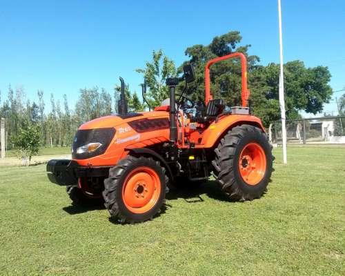 Tractores Hanomag TR80 - Vende Servicampo Tandil