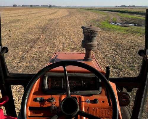 Tractor Zanello V-210 - muy Buen Estado