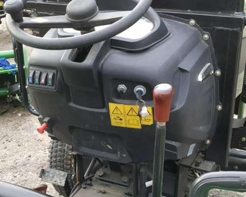 Tractor Parquero - Tracción RD300 HP Simple 4X2