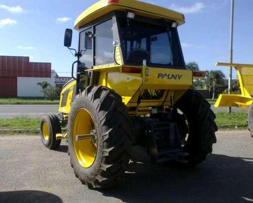 Pauny 230 C - con 18.4x34 - Disponible