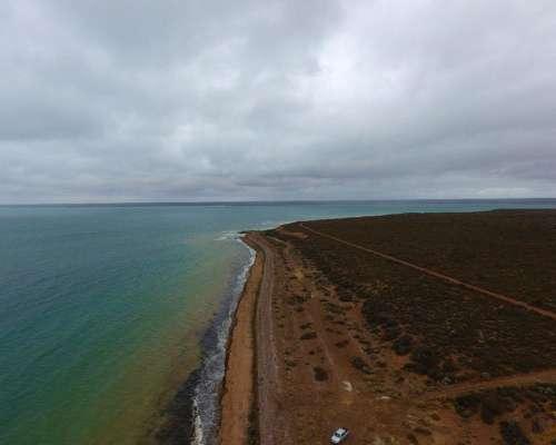 Pcia. de Chubut - Puerto Pirámides 5454 Has