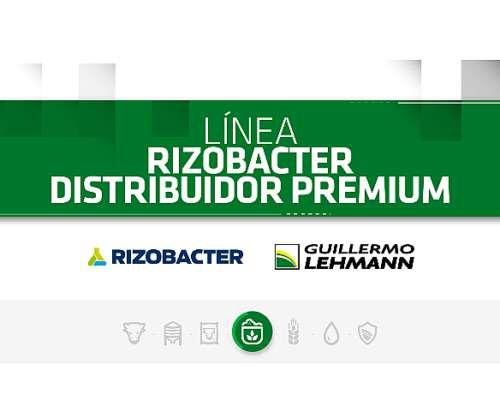Rizobacter - Línea Distribuidor Premium