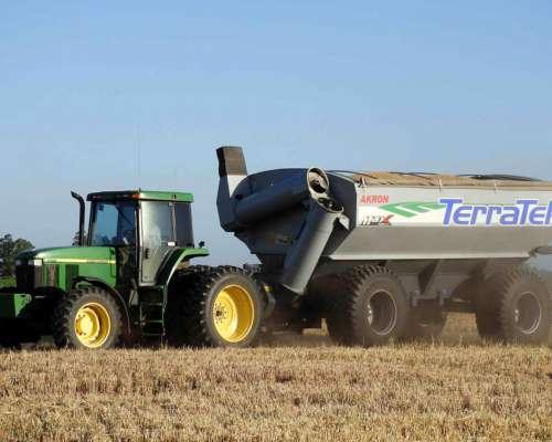 Tractor John Deere 7810 Financiacion y Descuento de Contado