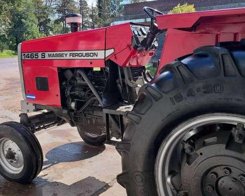 Tractor Massey Ferguson 1465