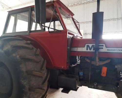 1195 Motor Hecho a Nuevo