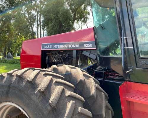 Tractor Articulado Case International 9250