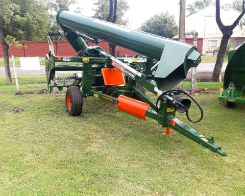 Extractora Richiger EA6910 Nueva