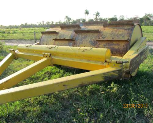 Vendo Topadora Caterpillar D6D