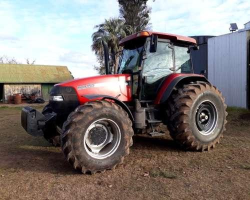 Tractor Case MXM 150: año 2004