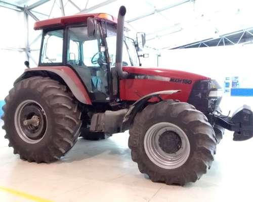 Tractor Case MXM 150 - año 2006
