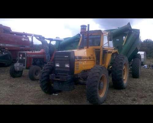 Tractor Valmet 1580 DT 2000 sin A/C