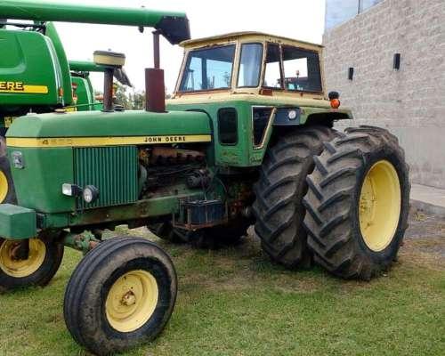 Tractor John Deere 4530 1979