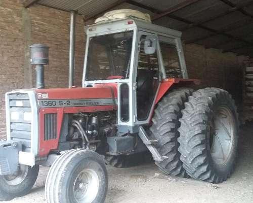 Massey Ferguson 1360 S2