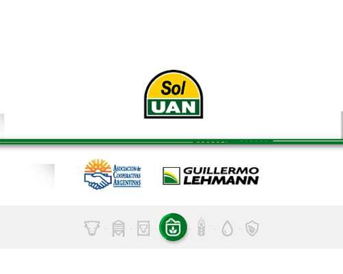Sol UAN - Fertilizante Líquido ACA