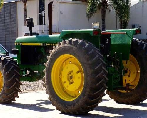 Tractor John Deere 3550