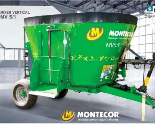 Mixer Montecor Todos los Modelos