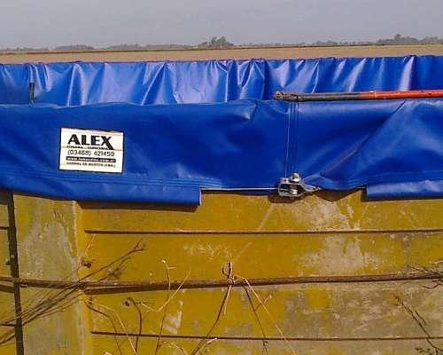Funda Reparación Tanques Australianos Lonasalex