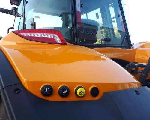 Valtra A134h Power Shift Demo con 65 Hs -