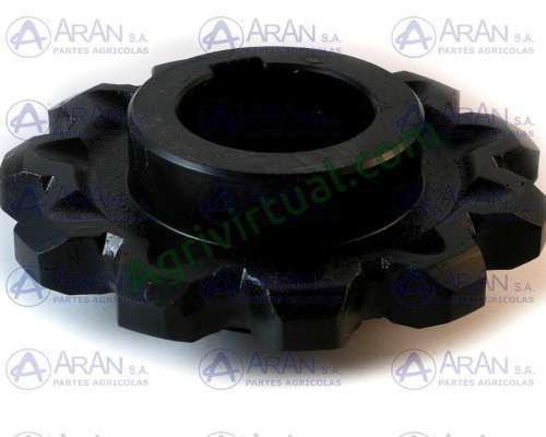 Engranaje de Acarreador Z11 Refor. CA550 Agco