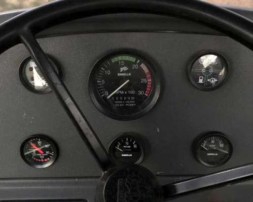 Zanello 1996 230 cm (120 HP)