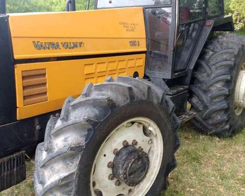 Valtra- Valmet 1380 Doble