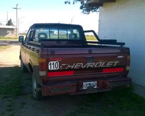 Excelente Chevrolet D20 , muy Buena
