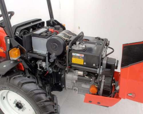 Tractor Euro 30 RS y 45 SN para Viveros, Frutales y Viñedos