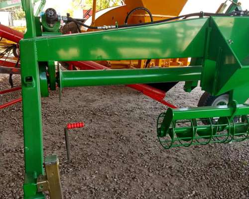 Extractora de Granos Nueva Tecno-car Disponible.
