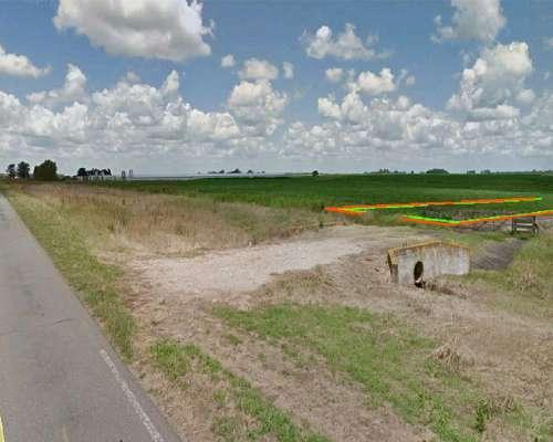 Venta de Campo Agricola de 104 Has. Sobre Ruta N°51.