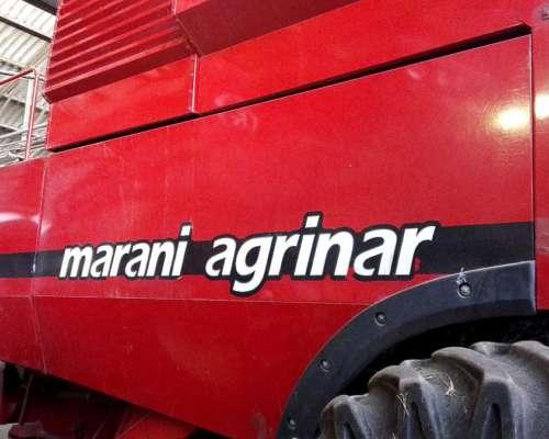 Cosechadora Marani Agrinar 2140 Evolución 5