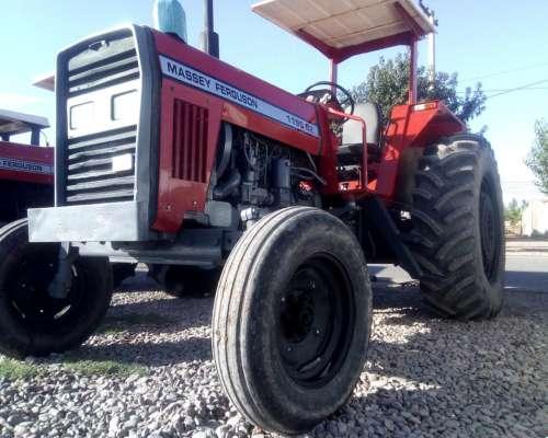 Massey Ferguson 1195 S2 año 1989