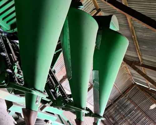 Maicero John Deere de 10 a 70 cm - año 2008