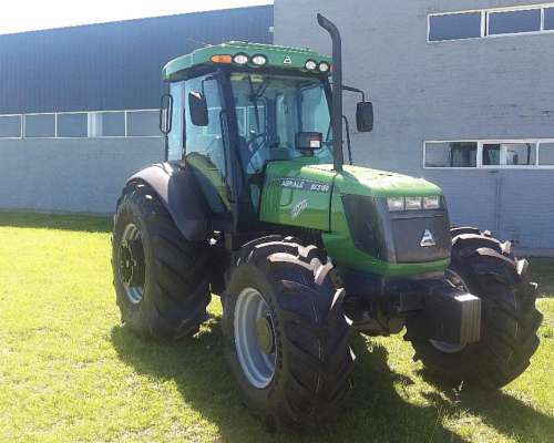 Tractor Agrale BX 6.150 DT