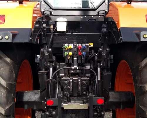 Zanello 4225 - 240 Power Shift