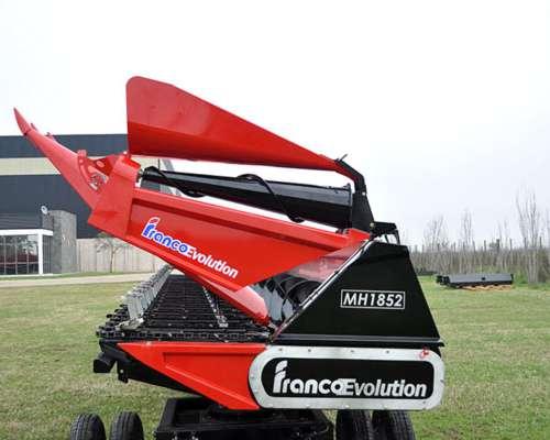 Maicero Franco Fabril 0km FF Evolution 12/70