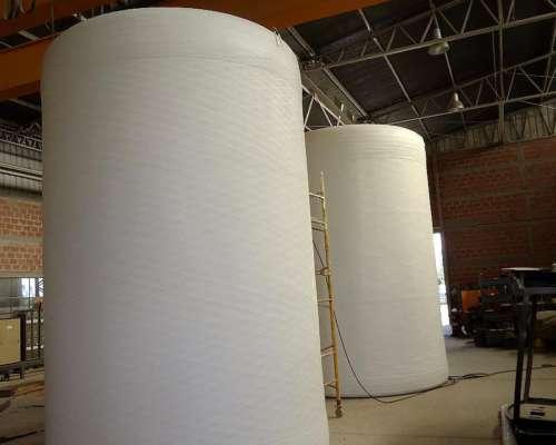Tanque Cafito 32.000 Vertical
