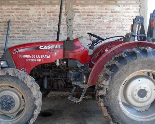 Tractor Case 75 Farmall