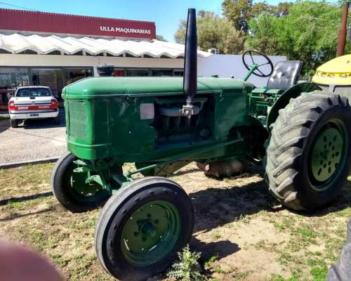 Tractor Deutz A-70, año 1976, Hasta 3 Años, Tasa 0%